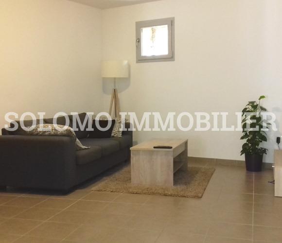 Vente Maison 4 pièces 102m² Baix (07210) - photo