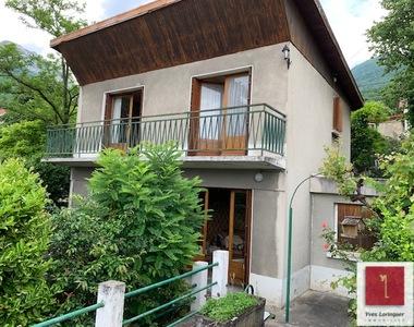 Vente Maison 4 pièces 90m² Saint-Martin-le-Vinoux (38950) - photo
