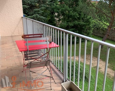 Location Appartement 3 pièces 68m² Montbrison (42600) - photo