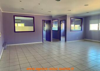 Location Bureaux 5 pièces 100m² Montboucher-sur-Jabron (26740) - Photo 1