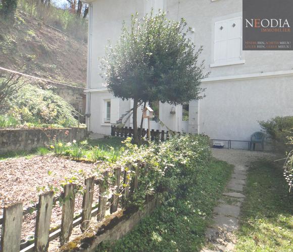 Location Appartement 2 pièces 55m² Saint-Martin-d'Hères (38400) - photo