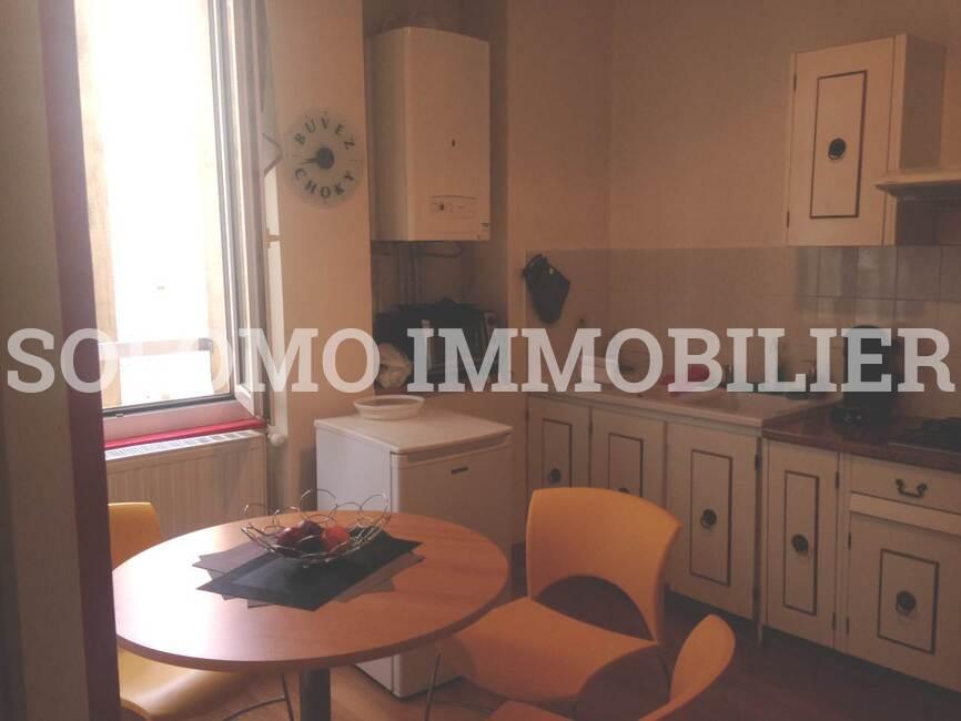 Location Appartement 2 pièces 48m² Valence (26000) - photo