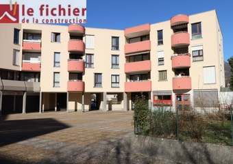Vente Garage 15m² Fontaine (38600) - photo