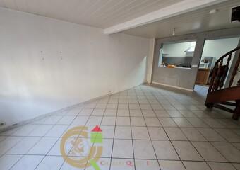 Sale House 4 rooms 63m² Étaples sur Mer (62630) - Photo 1