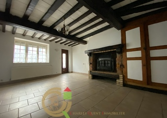 Renting House 5 rooms 99m² Montreuil (62170) - Photo 1