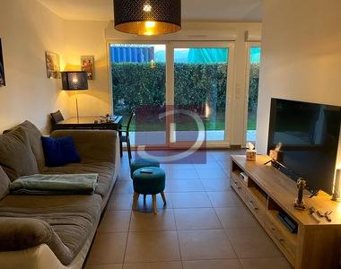 Vente Appartement 3 pièces 61m² Thonon-les-Bains (74200) - photo