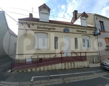 Vente Maison 6 pièces 115m² Givenchy-en-Gohelle (62580) - photo