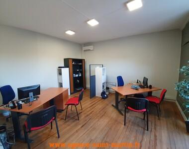 Vente Bureaux 6 pièces 147m² Montélimar (26200) - photo