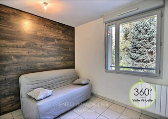 Location Appartement 2 pièces 30m² Bourg-Saint-Maurice (73700) - Photo 1