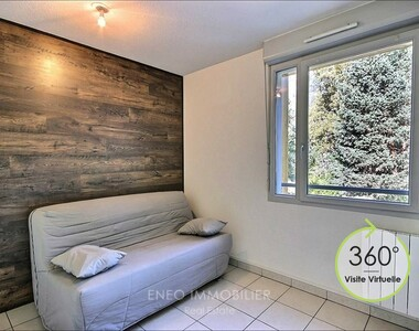 Renting Apartment 2 rooms 30m² Bourg-Saint-Maurice (73700) - photo