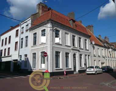 Vente Maison 8 pièces 150m² Hesdin (62140) - photo