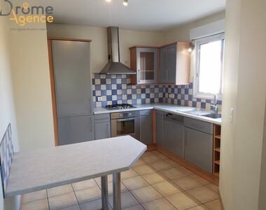 Vente Appartement 4 pièces 86m² Saint-Marcel-lès-Valence (26320) - photo