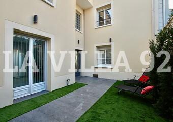 Vente Appartement 6 pièces 168m² Asnières-sur-Seine (92600) - Photo 1