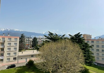 Location Appartement 2 pièces 26m² Seyssinet-Pariset (38170) - Photo 1