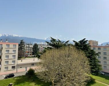 Location Appartement 2 pièces 26m² Seyssinet-Pariset (38170) - photo