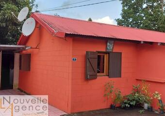 Vente Maison 4 pièces 81m² Bras-Panon (97412) - Photo 1