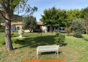 Vente Maison 6 pièces 141m² Marsanne (26740) - Photo 1