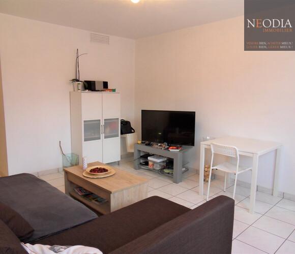 Vente Appartement 3 pièces 61m² Vizille (38220) - photo