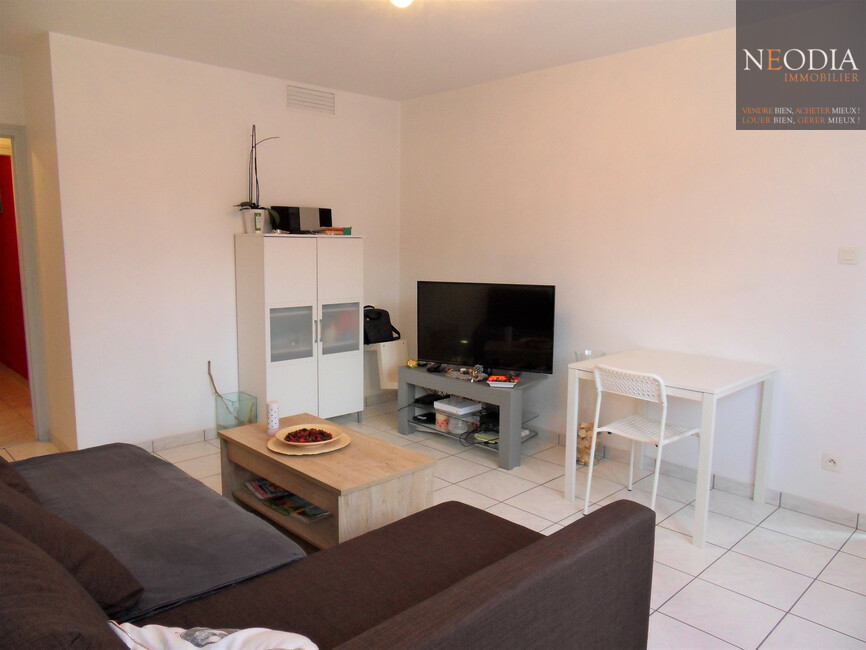 Vente Appartement 3 pièces 61m² Vizille (38220) - photo