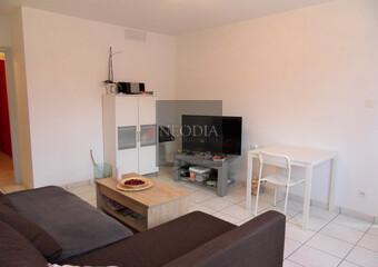 Vente Appartement 3 pièces 61m² Vizille (38220) - Photo 1
