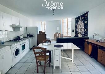 Location Appartement 1 pièce 42m² Valence (26000) - Photo 1