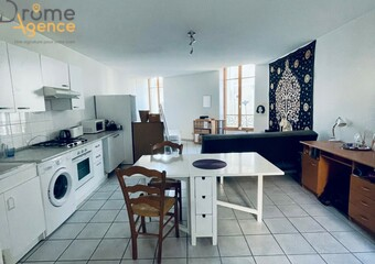 Location Appartement 1 pièce 42m² Valence (26000) - Photo 1