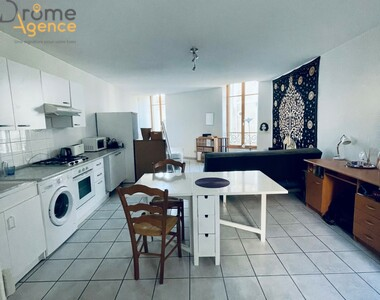 Location Appartement 1 pièce 42m² Valence (26000) - photo