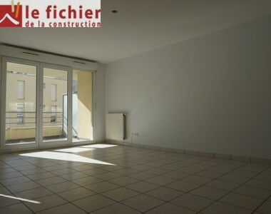 Location Appartement 3 pièces 69m² Grenoble (38000) - photo