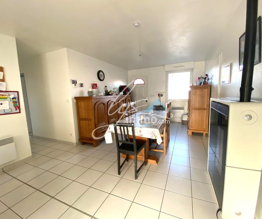 Vente Maison 4 pièces 80m² Estaires (59940) - photo