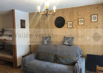 Vente Appartement 2 pièces 38m² Bellevaux (74470) - photo