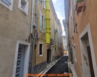 Vente Immeuble 10 pièces 280m² Montélimar (26200) - photo