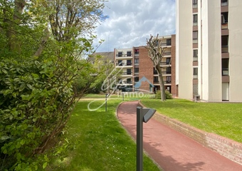 Vente Appartement 4 pièces 56m² Lille (59000) - Photo 1