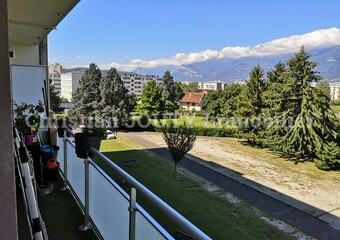 Vente Appartement 4 pièces 67m² Saint-Martin-d'Hères (38400) - Photo 1