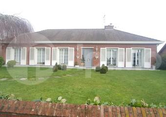 Vente Maison 8 pièces 135m² Gouy-sous-Bellonne (62112) - Photo 1