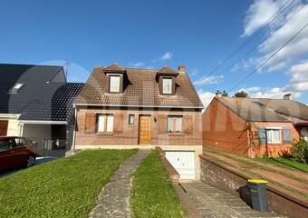 Vente Maison 6 pièces 100m² Hénin-Beaumont (62110) - Photo 1