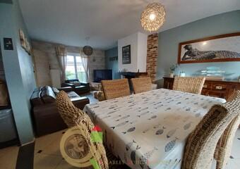 Vente Maison 5 pièces 82m² Étaples sur Mer (62630) - Photo 1