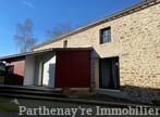 Vente Maison 7 pièces 141m² Parthenay (79200) - Photo 2