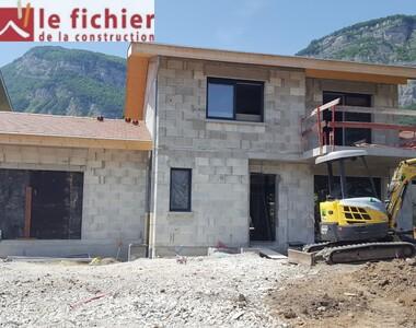 Vente Maison 5 pièces 142m² Bernin (38190) - photo
