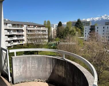 Location Appartement 2 pièces 37m² Saint-Martin-d'Hères (38400) - photo
