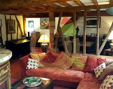 Vente Maison 6 pièces 179m² Étaples (62630) - photo