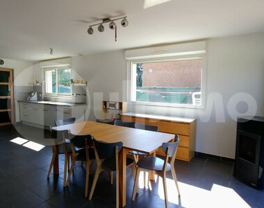 Vente Maison 6 pièces 110m² Douvrin (62138) - photo