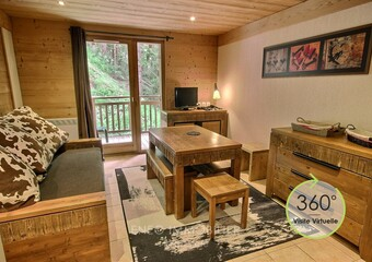 Sale Apartment 3 rooms 48m² LES COCHES - Photo 1