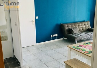 Location Appartement 2 pièces 55m² Bourg-de-Péage (26300) - Photo 1
