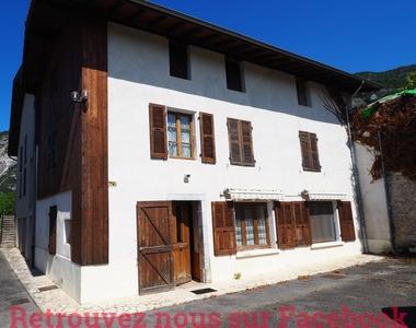 Vente Maison 5 pièces 110m² Sainte-Eulalie-en-Royans (26190) - photo