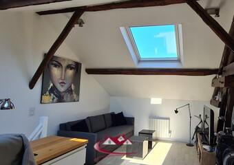 Vente Appartement 2 pièces 37m² Houdan (78550) - Photo 1
