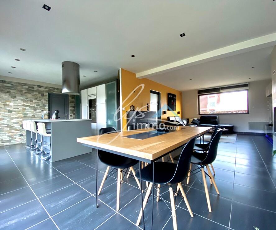 Vente Maison 4 pièces 107m² laventie - photo