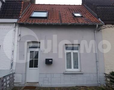Vente Maison 4 pièces 55m² Merville (59660) - photo