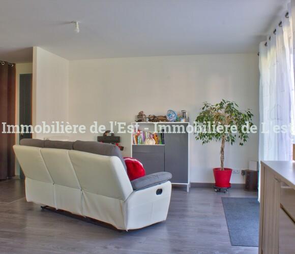 Vente Maison 4 pièces 90m² Rognaix (73730) - photo