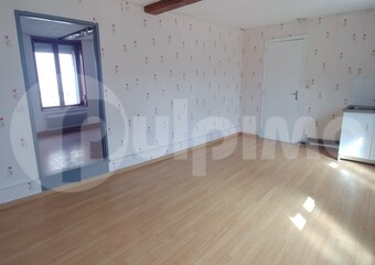 Vente Appartement 4 pièces 65m² Lillers (62190) - photo