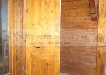 Vente Maison 90m² Verchaix (74440) - photo
